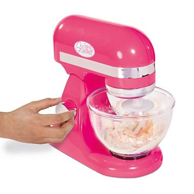 Cheap Little Gourmet Kids Stand Mixer - Fuchia Pink - Best ...
