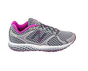 new balance running women W980SW grey/purple 40