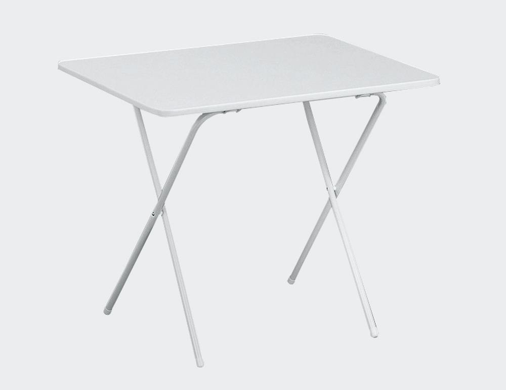 MFG Tisch Scherentisch, 60 x 80 cm, weiß jetzt kaufen