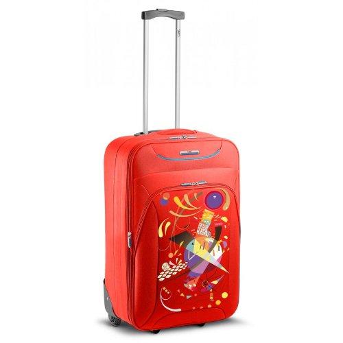 roncato-ciak-hand-luggage-fiesta-orange-bagaglio-a-mano