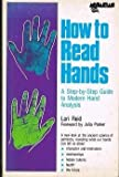 How to Read Hands (0850304318) by Reid, Lori