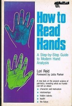 How to Read Hands, Reid, Lori