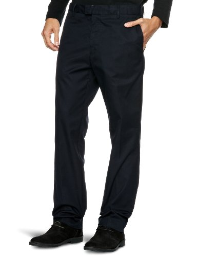 Dockers SF Khaki Tapered Men's Trousers Dockers Navy W29 INxL32 IN