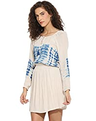 Tie Dye Dress X-Large