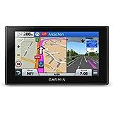 Garmin Nüvi 2689 LMT - GPS Auto écran 6 pouces - Appel mains libres et commande vocale - Info Trafic et carte (45 pays) gratuits à vie
