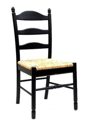 Carolina Classic Vera Chair, Antique Black