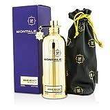 Montale Aoud Velvet Eau De Parfum Spray 100ml/3.4oz
