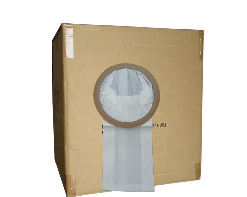 Central Vac Bags front-112276