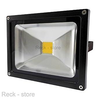 LED Leuchte MIt Bewegungsmelder COB-Licht 360° Drehbar Indoor Outdoor 120 Lumen