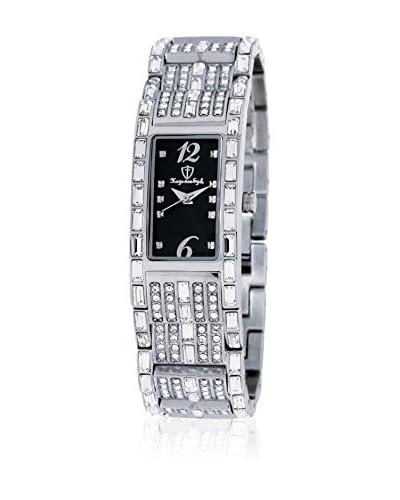 Hugo von Eyck Reloj de cuarzo Woman Carina Plateado 36 mm
