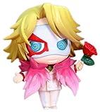 咎狗の血 アルビトロ PS2ソフト発売記念 (ノンスケールソフトビニール塗装済み完成品)