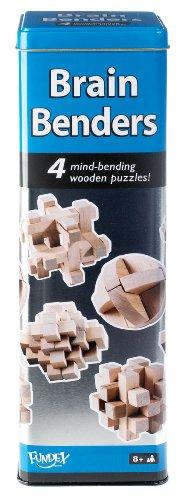 Ideal Brain Benders - 1