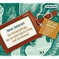 Der Hundertj�hrige, der aus dem Fenster stieg und verschwand: Roman von Jonas Jonasson Ausgabe gek�rzte Lesung (2011)