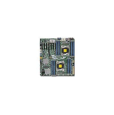 Supermicro x10DRH-c-mainboard étendu-aTX