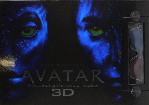 James Cameron's Avatar: Collector's Vault 3D