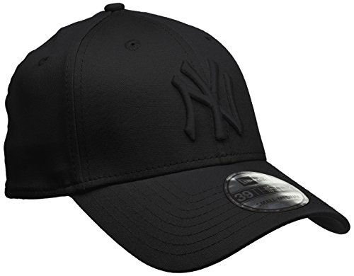 New Era - 39 Thirty Classic Yankees, Berretto da donna, nero (black), S/M