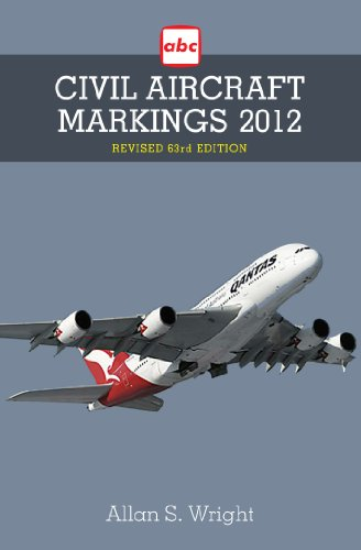 abc Civil Aircraft Markings 2012