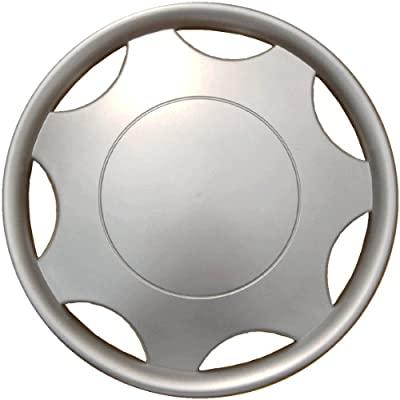 4er-satz Radkappen 13 Zoll City Line Tempo Eco Fr Nissan Radblenden Radzierblenden Radkappe von Albrecht