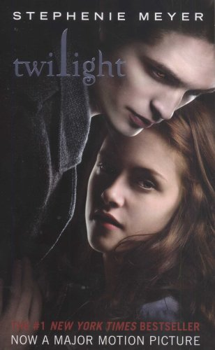 Cover of Twilight (The Twilight Saga, Book 1)