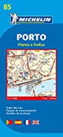 Porto City Plan