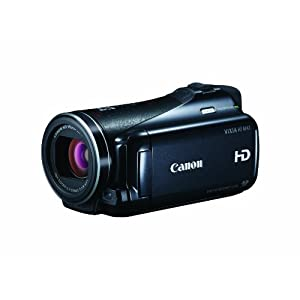 $500 Canon VIXIA HF M41 Full HD Camcorder with HD CMOS Pro and 32GB  Memory