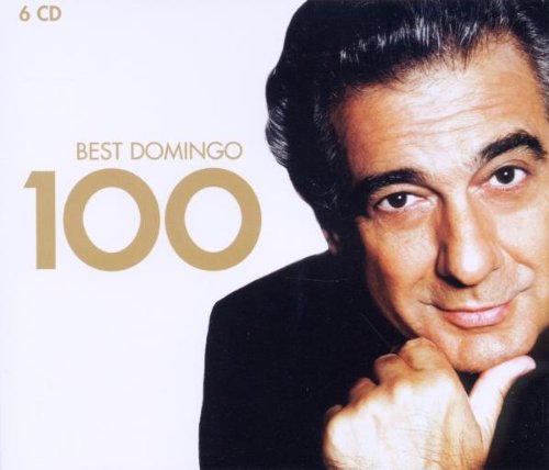 100 Best Placido Domingo