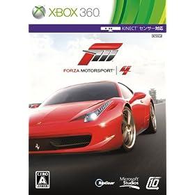Forza Motorsport 4(�ʏ��)