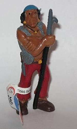 Bullyland Pirate Figure