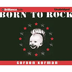 Born to Rock Audiobook