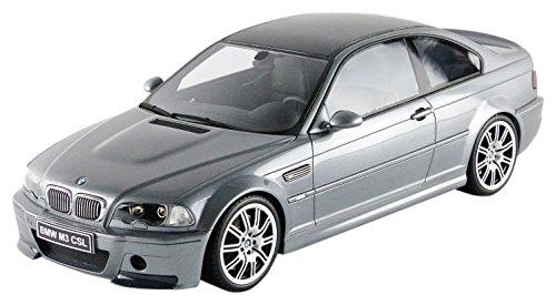 otto-1-18-scale-resin-ot177b-bmw-m3-e46-m3-csl-2003-silver-grey-metallic