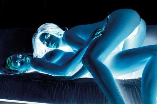 Empire Merchandising 621337 Akt Poster Erotik Poster nackte hot Girls schöne Frauen - Größe 91.5 x 61 cm