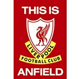 Liverpool FC. Poster – This Is Ainfield