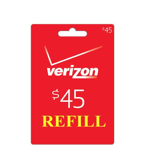 Prepaid cell phones such as those from Verizon Wireless are easy and convenient -- until the time rolls around to recharge them with more minutes. If it's time to refill your Verizon prepaid phone, you can do so quickly and easily on mtl999.ga -- 24/7, from anywhere in the world, and with no fees or taxes!