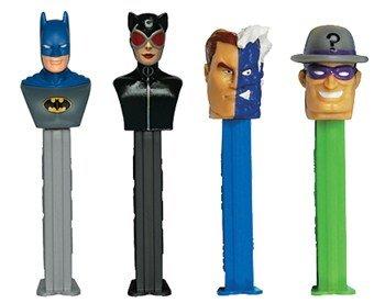 Pez Batman Vs Superman