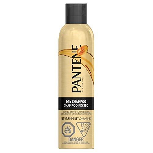 Pantene Pro-V Dry Shampoo Clean and Fresh 140g