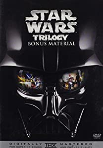 Star Wars Trilogy Bonus Disc (2004)