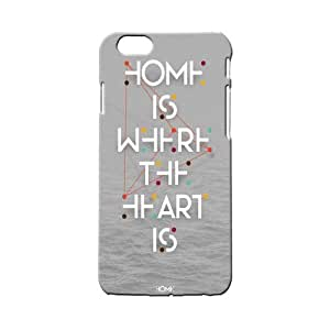 G-STAR Designer 3D Printed Back case cover for Apple Iphone 6 Plus / 6S plus - G2510