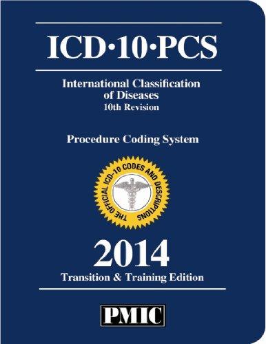 ICD-10-PCS 2014 Book