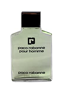 Paco Rabanne By Paco Rabanne For Men. Aftershave 6.7 Ounces