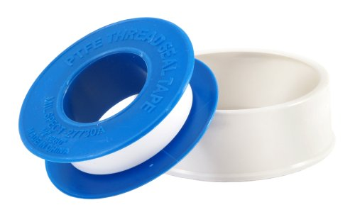 Link to Forney 75195 520-inches 1/2-Inch Teflon Pipe Tape
