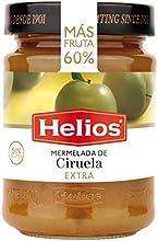 Helios Mermelada Extra Ciruela - 340 gr