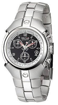 Sector Women's 195 Series Chronograph Watch 3273695525