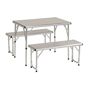 camping tables folding Who Sells The Cheapest Coleman PackAway