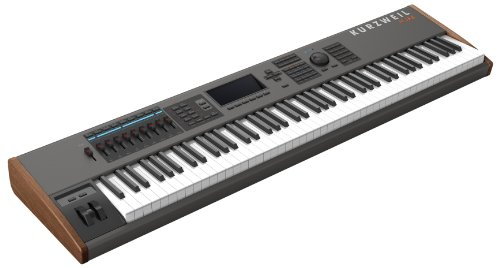 Keyboard Workstation Buying Guide : buy now kurzweil pc3k8 88 note performance controller and v a s t workstation with 128 mb sample ~ Russianpoet.info Haus und Dekorationen