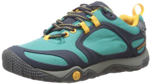 Terra Gore Tex Hiking Shoe Review
