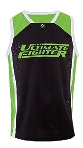 UFC Ronda Rousey Women's TUF 18 Jersey, X-Large