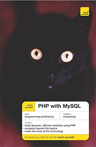 Teach Yourself PHP with MySQL