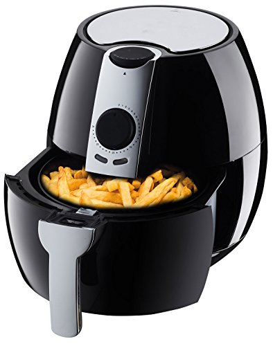 New Air Cooker ~ New molla airsmart oil free dynamic air fryer l food