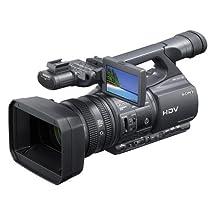 """Sony HDR-FX1000E Caméscope Numérique HDV Ecran LCD 3,2"""" Zoom Optique 20x"""