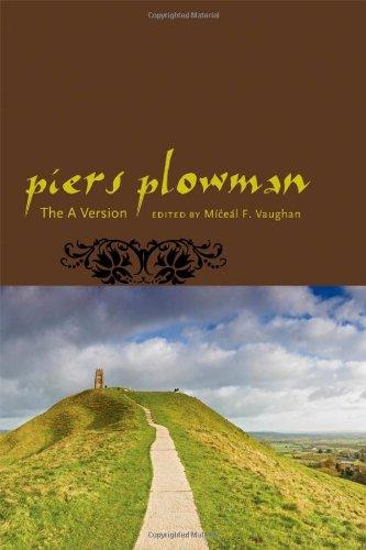 Piers Plowman: The A Version
